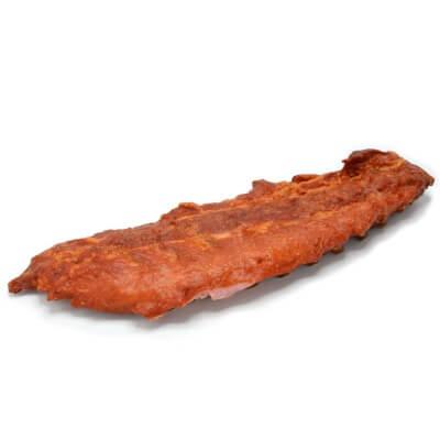 Scariță de porc afumată